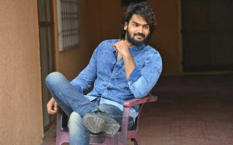 Producer walked out of RX100 hero movie
