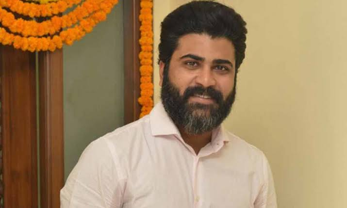 Sharwanand injures himself while shooting for 96's remake