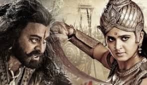 Anushka's role in Sye Raa unveiled