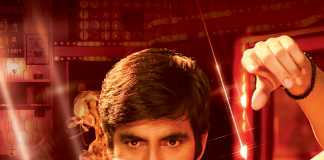 Disco Raja First Look