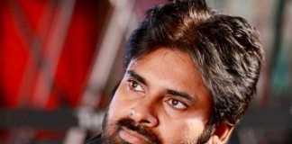 Pawan Kalyan's Pink shooting
