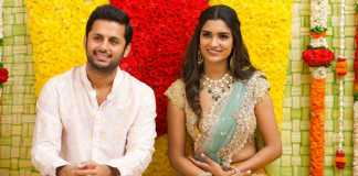 Nithin and Shalini