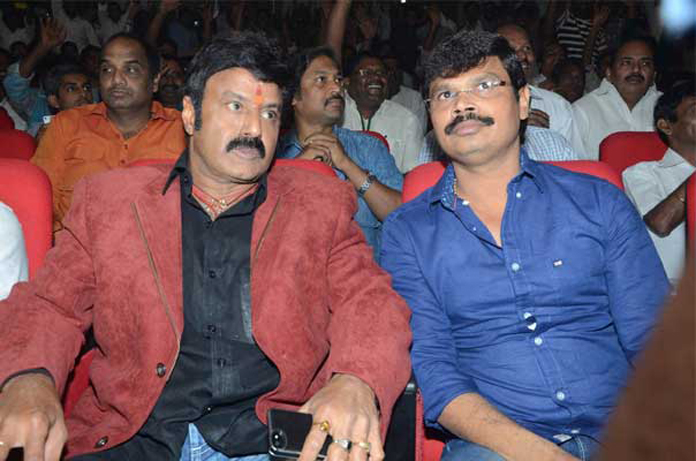 Balakrishna's next gets the powerful title