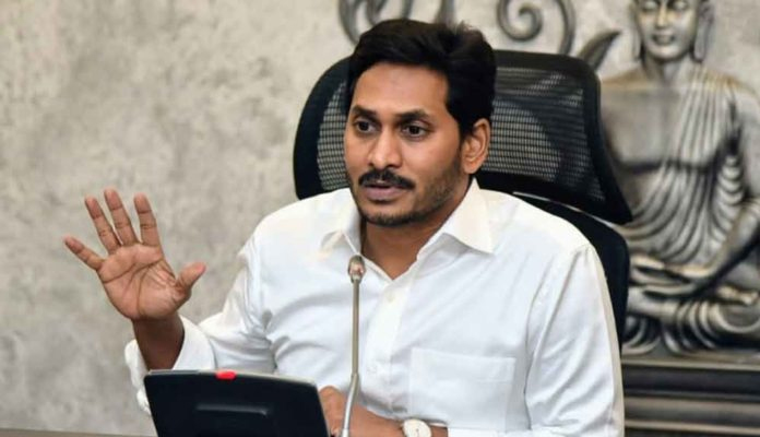 Jagan giving shocks on numerous fronts