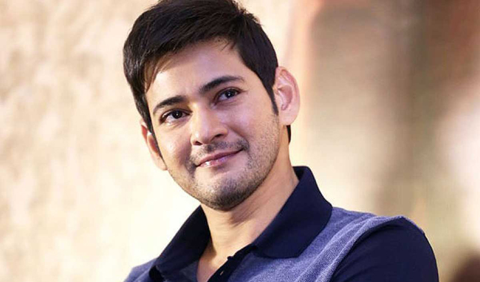 Mahesh Babu on his five-star heroines