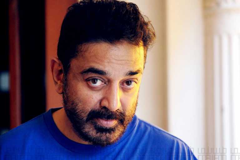 Kamal's heroine furious with her live-in rumors with the star