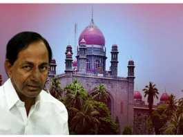 Hight court fires on Telangana government