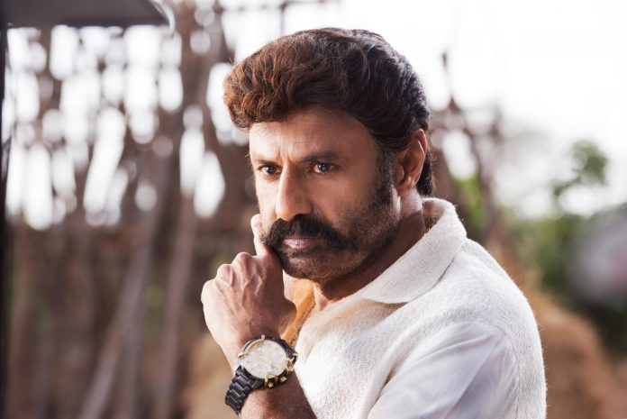 Balayya chops of star comedian's role from BB3