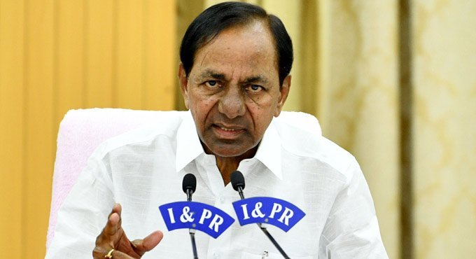 KCR to get shock from the villages?
