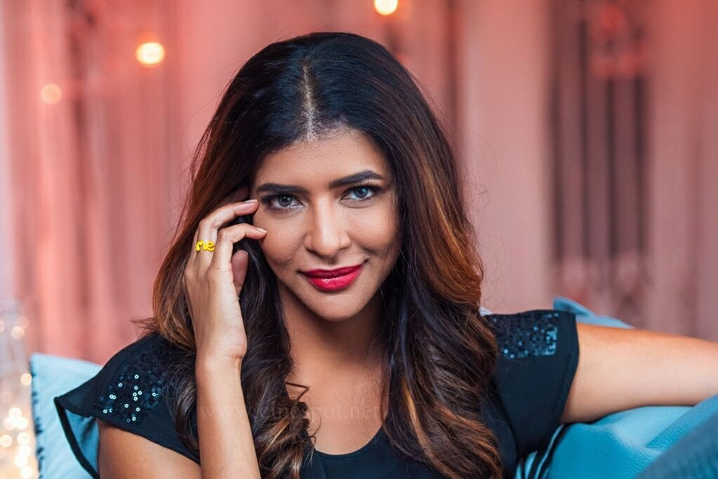 Manchu Lakshmi complains about this with her film offers
