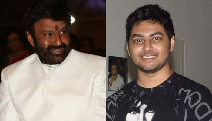 Balayya and his son at loggerheads over debut?