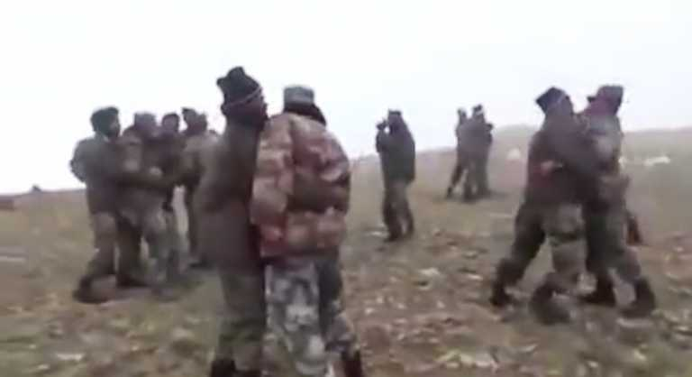 Indian Army's brutal revenge on Chinese PLA