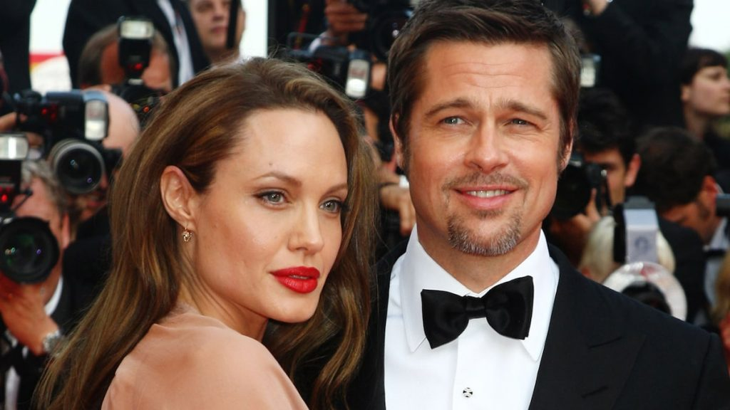 Angelina Jolie: Separated from Brad Pitt for wellbeing of family