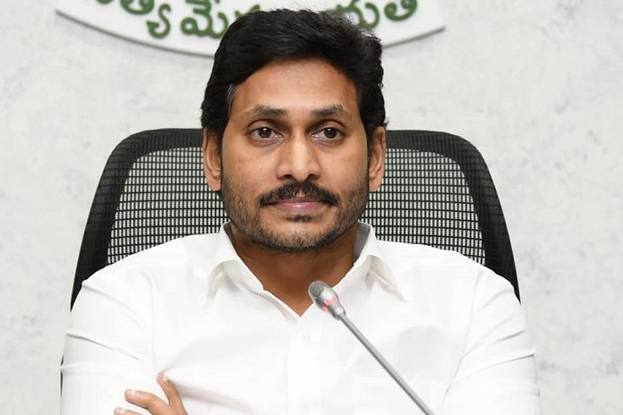 Will Jagan be hounded and hunted