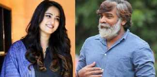 Anushka-Vijay Sethupati in a film together?