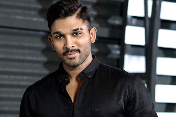 Allu Arjun to show political power and much more