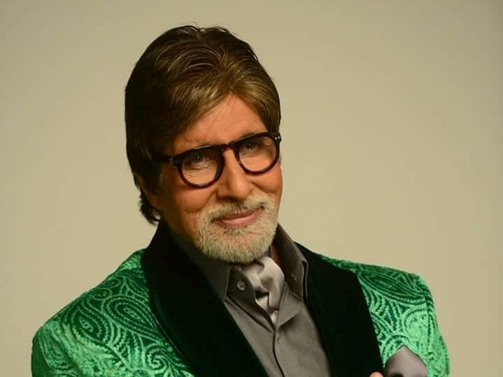 Amitabh Bachchan tests positive for COVID 19