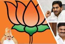 YSRCP and BJP Friendship tested by MP Raghu Raju