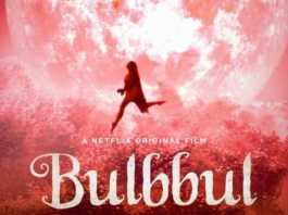 Bullbul Hindi Movie Review