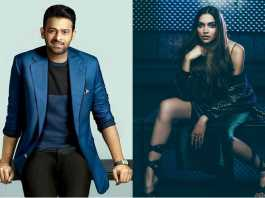 Deepika will do in Prabhas21