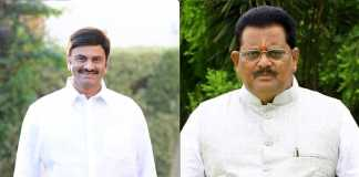 YSRCP MLA's giving police complaints against MP