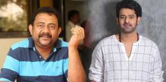 Sai Madhav Burra to work for Prabhas's next?