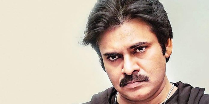 What did Pawan do at his farm house?