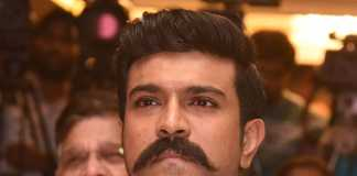 This is what Charan will be playing in Acharya?