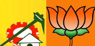 TDP leaders ready for risky stunt with BJP