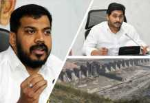 YS Jagan not spending enough on Irrigation Projects ?