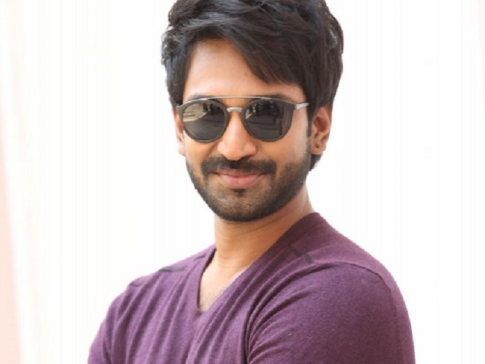Aadhi Pinisetty to marry post the lockdown situation?