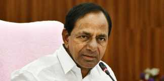 KCR wants to create history with new secretariat