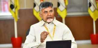 Chandra Babu Naidu struggling as Opposition leader