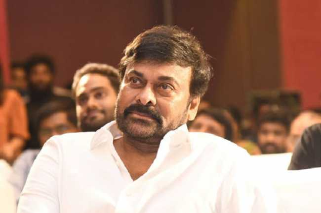 Is she the reason behind Chiranjeevi's marriage