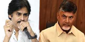 Following Pawan's plans is dangerous to Chandrababu Naidu