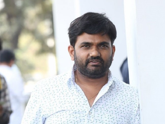 Maruthi ready with the sequel of his hit film?
