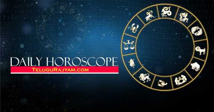 today horoscope in telugu