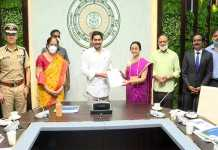 IIM Report on Andhra Pradesh Media