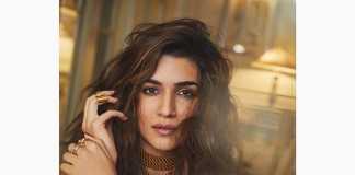 Actress Kriti Sanon Latest HD Photos