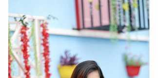Model Neha Malik Latest Photos