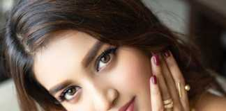Actress Nidhhi Agerwal Photos