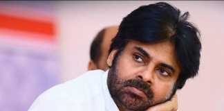 Pawan Kalyan disappointed with BJP