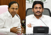 YS Jagan to conduct press conference to give counter to KCR