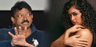 RGV Comments On Apsara Rani