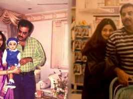Boney kapoor Gets Emotional On Sridevi Birth Anniversary