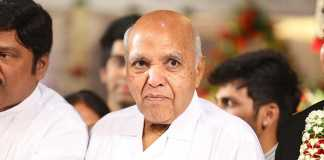 Ramoji Rao new strategies to save Eenadu