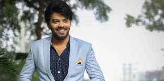 Sudigali Sudheer Activities In Caravan