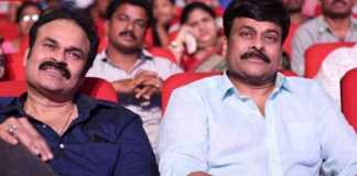 Nagababu EMotional On Chiranjeevi Birthday