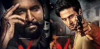 Sudheer Babu Over Rumors On Nani Role Importance In V Movie