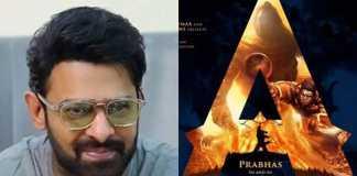 another update on prabhas new bollywood movie adipurush